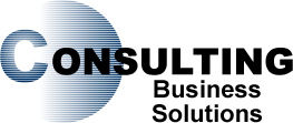 Logo Consulting Business Solutions